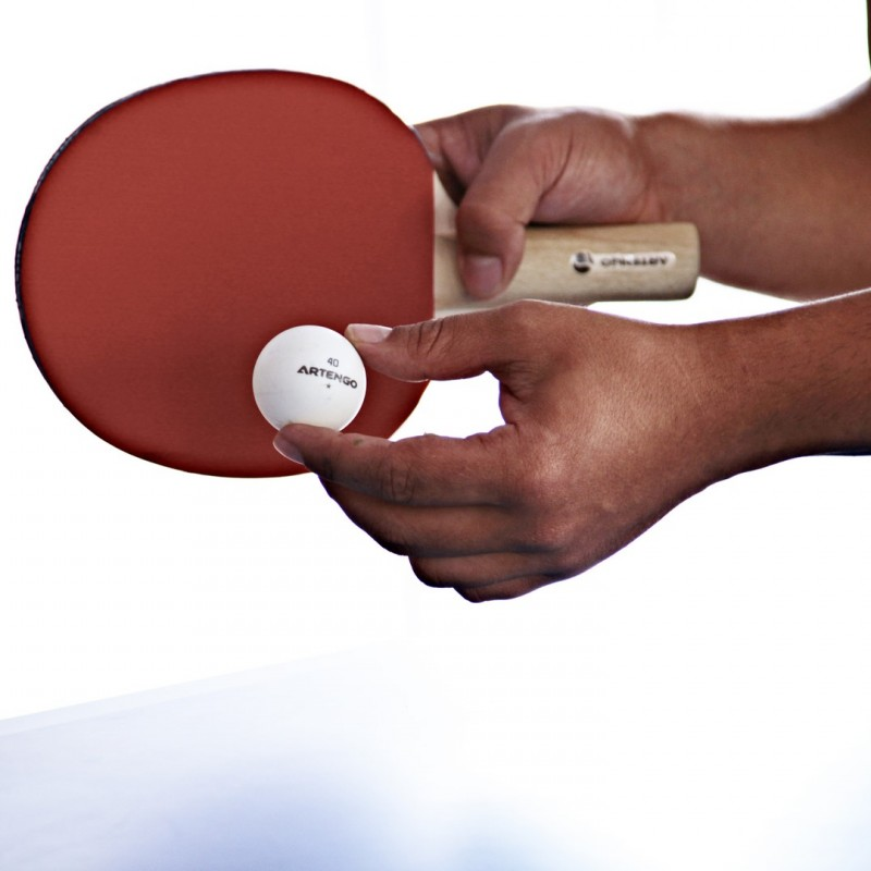 Table tennis Marconfort Griego Hotel